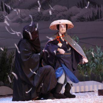 竹間沢車人形