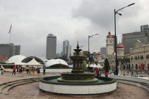 マレーシアの文化