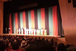 小鹿野の歌舞伎